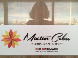 セブ マクタン空港
